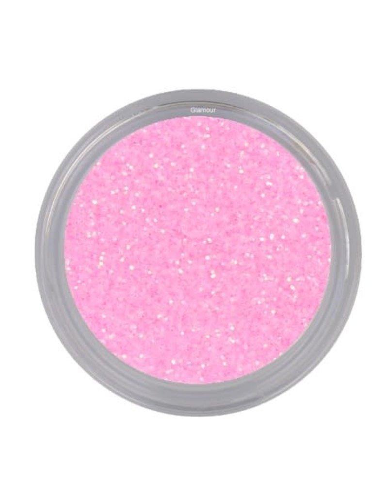 Glitter Powder Baby-Rose