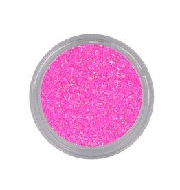 Glitterpoeder Hotpink