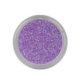 Glitterpoeder Purple