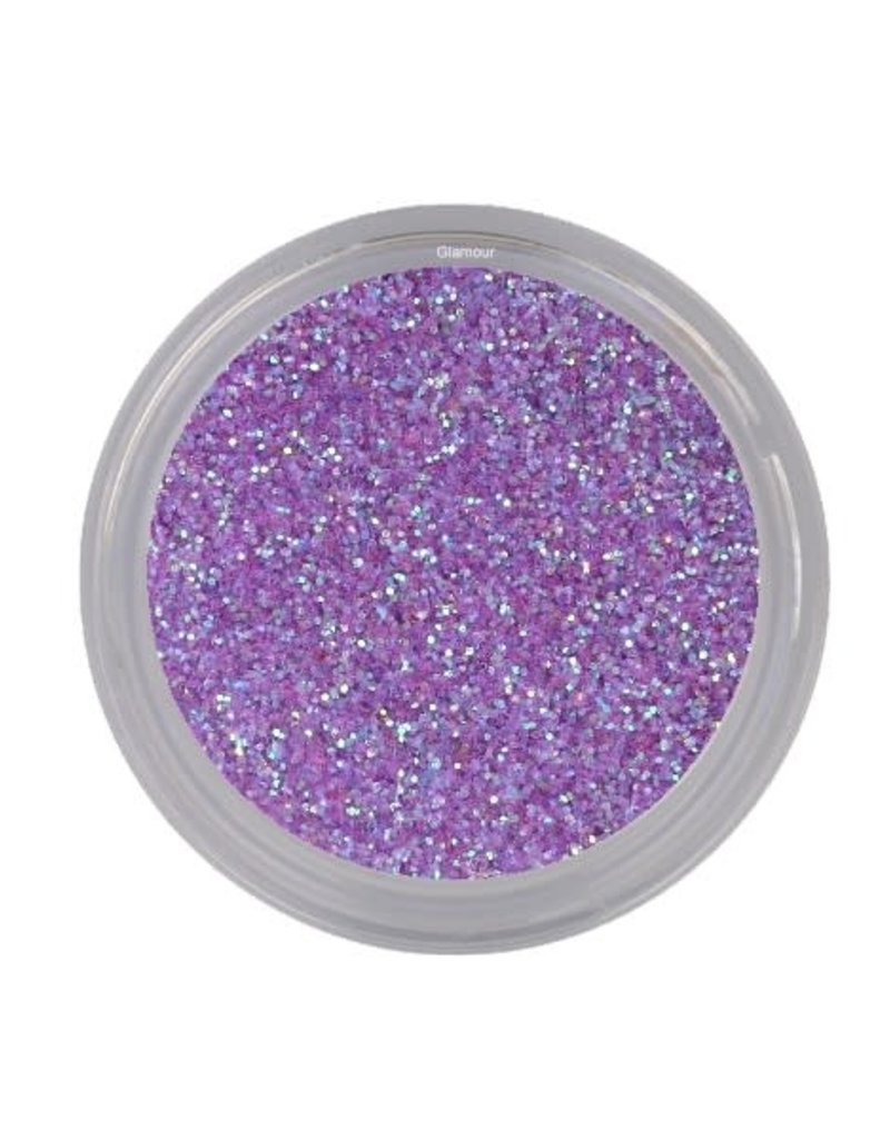 Glitter Powder Purple