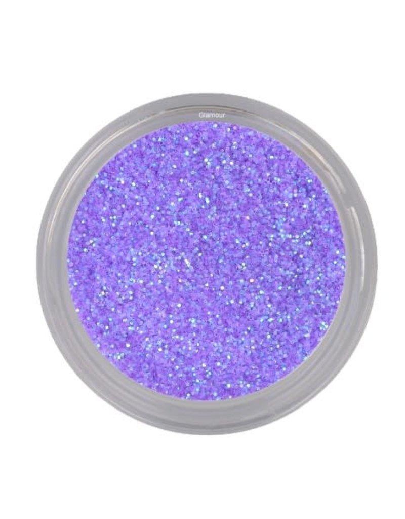 Glitterpoeder Lila