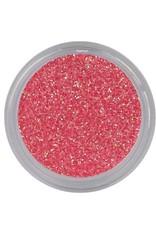 Glitterpoeder Licht Rood
