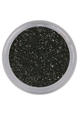 Glitter Powder Black