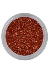 Glitter Powder Gold Brown