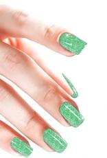Glitter Powder Light Green