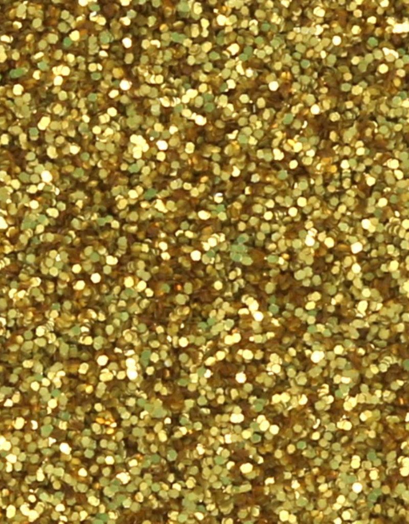 Glitterpoeder Goud