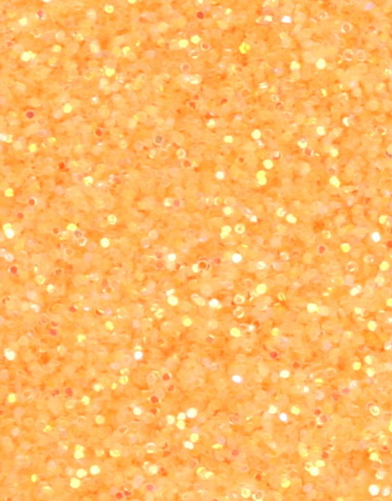 Glitter Powder Salmon