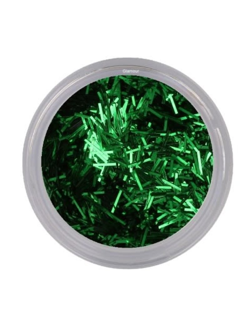 Blingdraden Dark Green