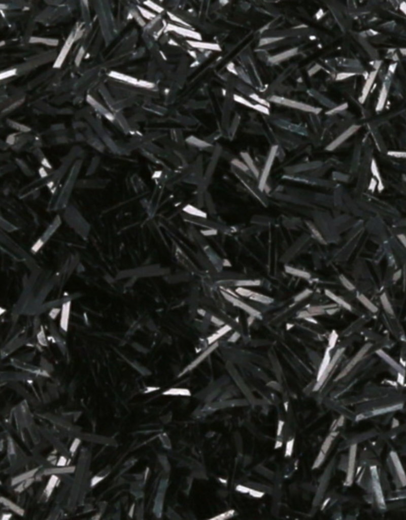 Blingdraden Black