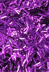 Bling Wire Flakes Purple