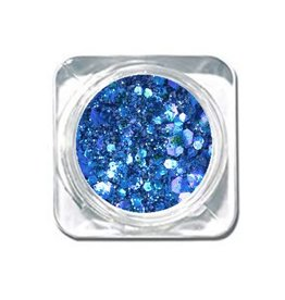 Chunky Mix Glitter Nightfall