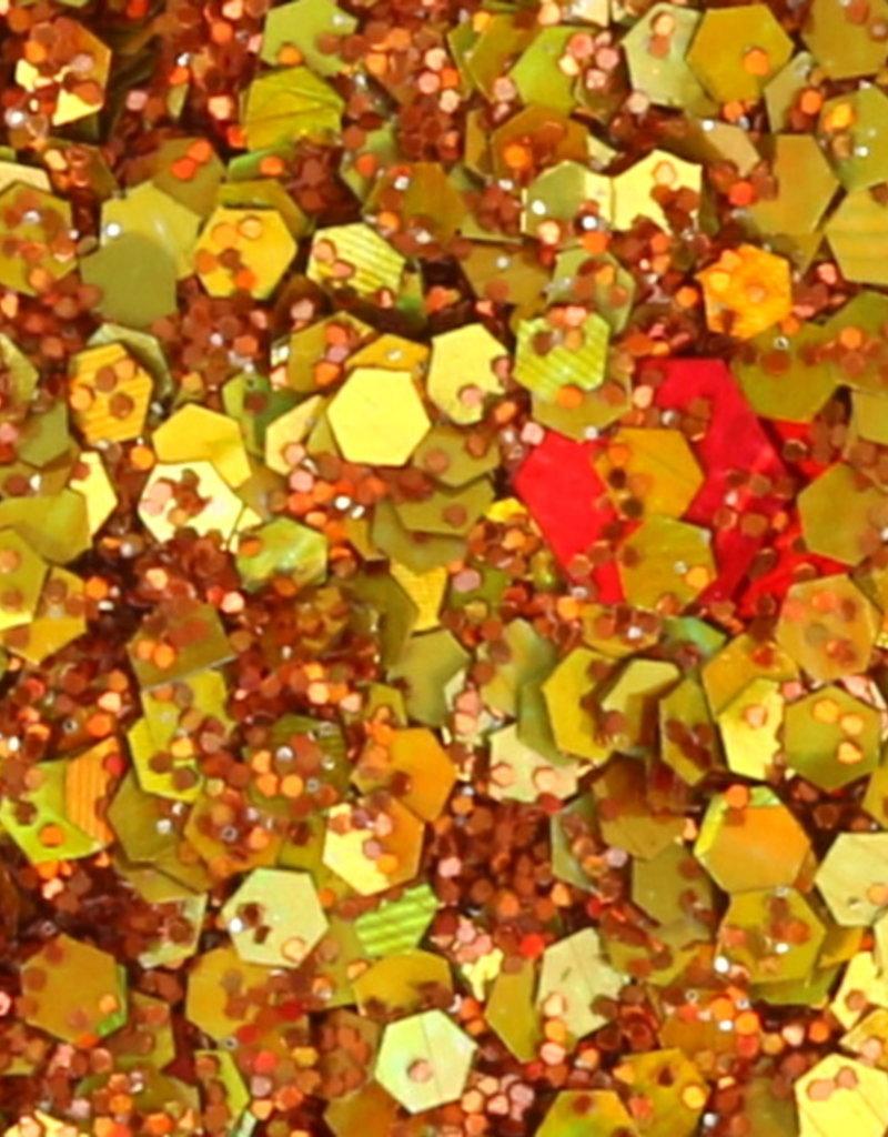 Chunky Mix Glitter Autumn