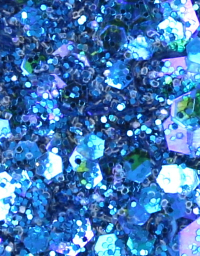 Chunky Mix Glitter Nightfall