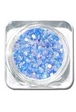 Diamond Glitter Deluxe Blue