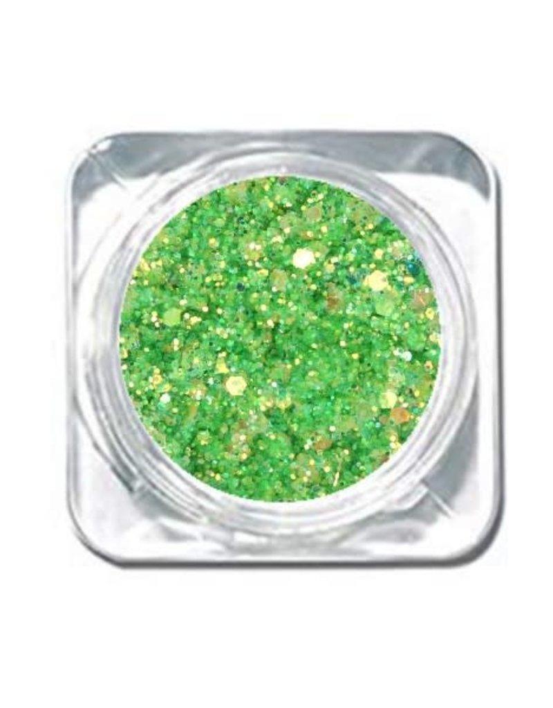 Diamond Glitter Deluxe Green