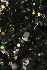 Diamond Glitter Deluxe Dark Multi