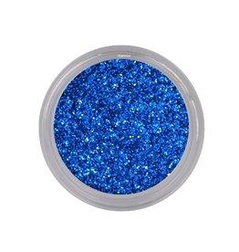 Glitterpoeder Pure Dark Blue