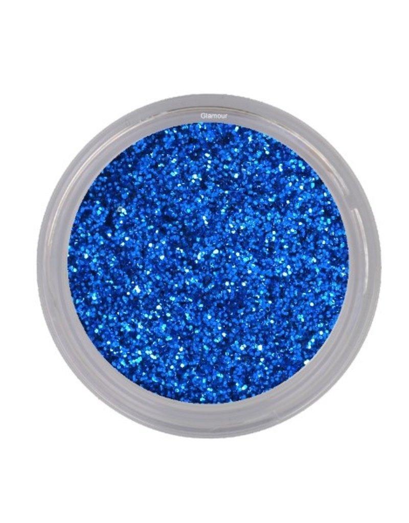 Glitter Powder Pure Dark Blue