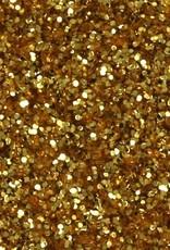 Glitter Powder Pure Dark Gold