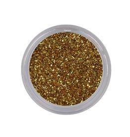 Glitterpoeder Pure Dark Gold