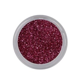 Glitterpoeder Pure Light Fuchsia