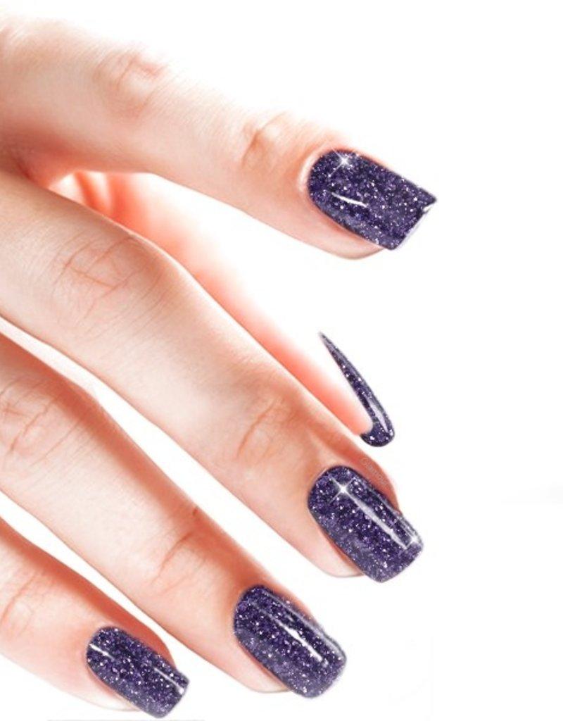 Glitterpoeder Light Purple