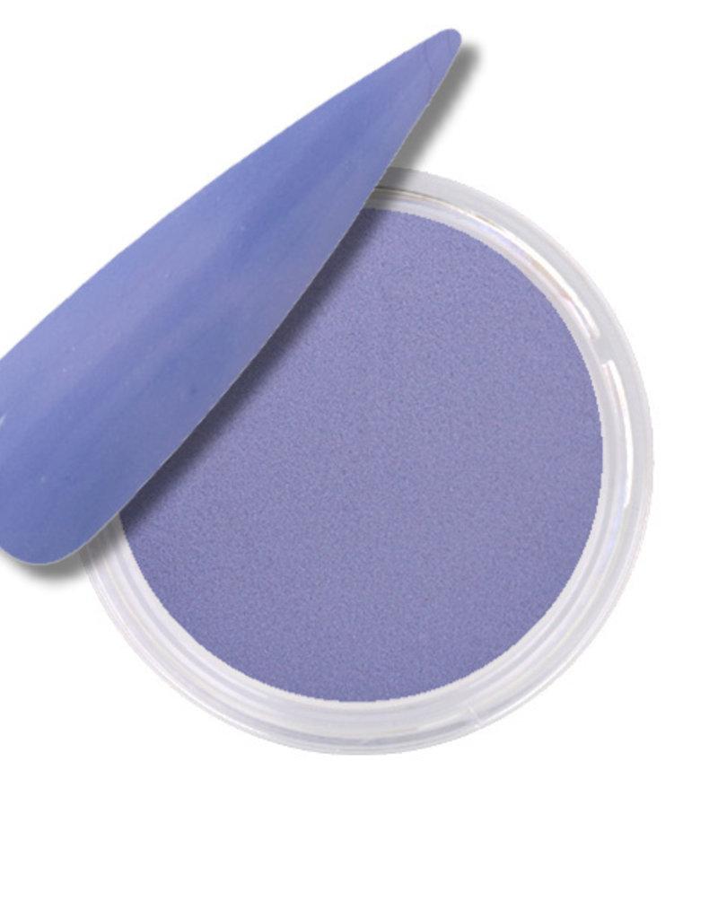 Acrylic Powder Light Blue Purple