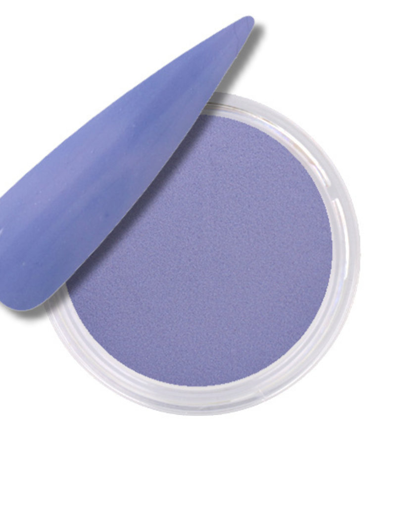 Acrylpoeder Light Blue Purple