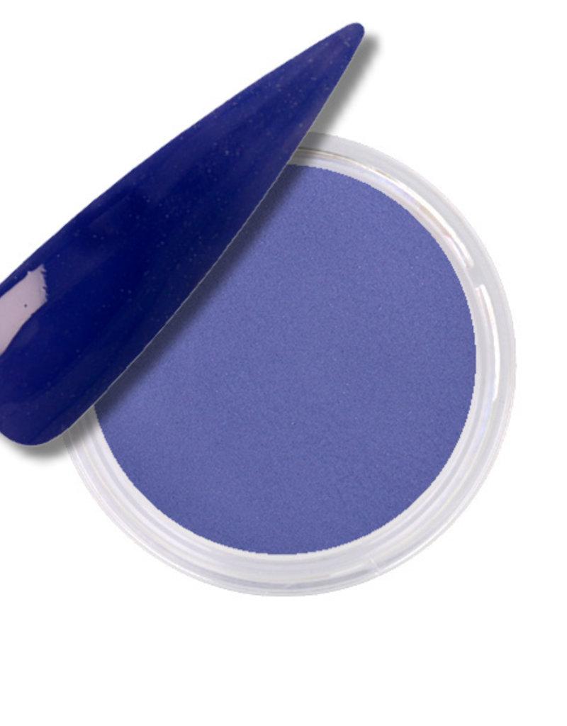 Acrylic Powder Dark Blue Purple