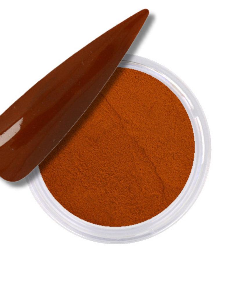 Acrylic Powder Rusty