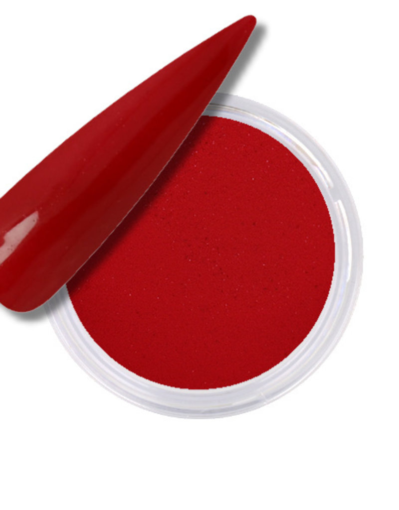 Poudre Acrylique Rouge