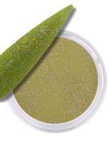 Acrylpoeder Glitter Licht Groen