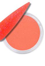 Acrylpoeder Glitter Bright Peach