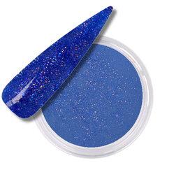 Polvo Acrílico Glitter Ocean Blue