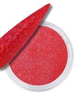 Poudre Acrylique Glitter Fuchsia