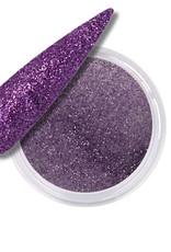Acrylic Powder Shimmer Purple