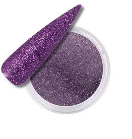 Polvo Acrílico Shimmer Purple