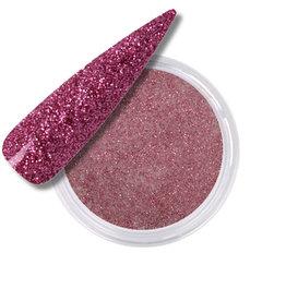 Acrylic Powder Shimmer Pink