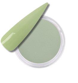 Polvo Acrílico Pastel Green