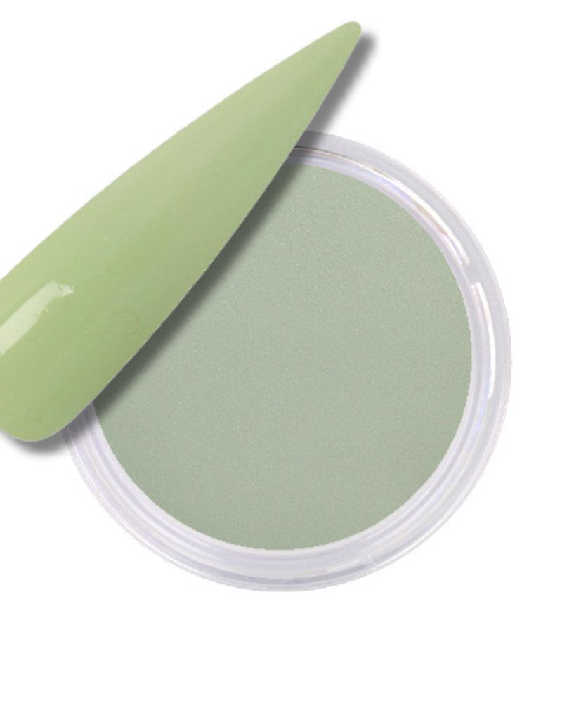 Acrylpoeder Pastel Green