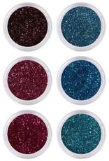 Glitter Set 6 ST