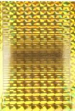 Filigree Chrome Line Goud