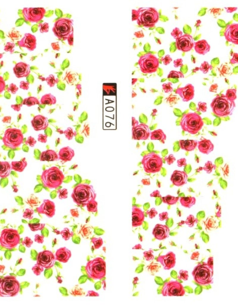 All Over Print A076