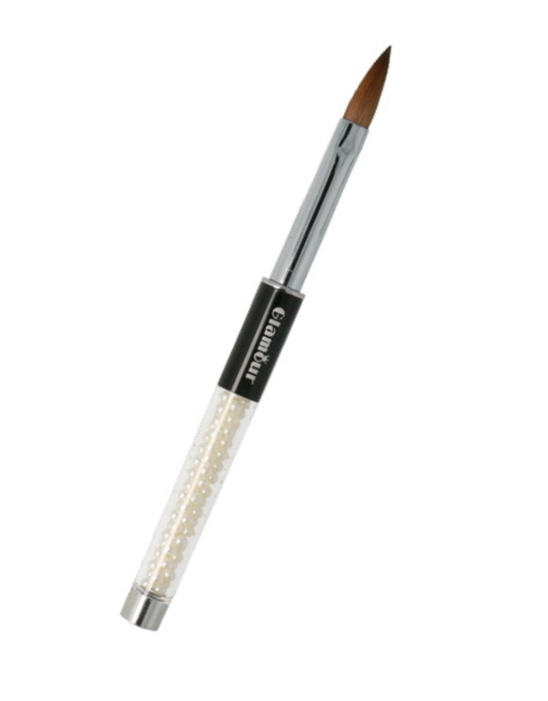 Pearl Line Kolinsky Brush NR 10