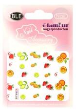 Waterdecal Fruit
