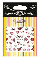 3D Sticker Love 2