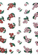 3D Sticker Cherry