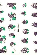 3D Sticker Grape