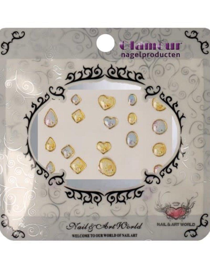 Jewelry Style 8