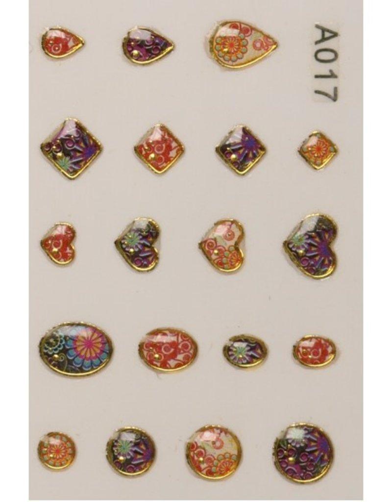 Jewelry Style 9